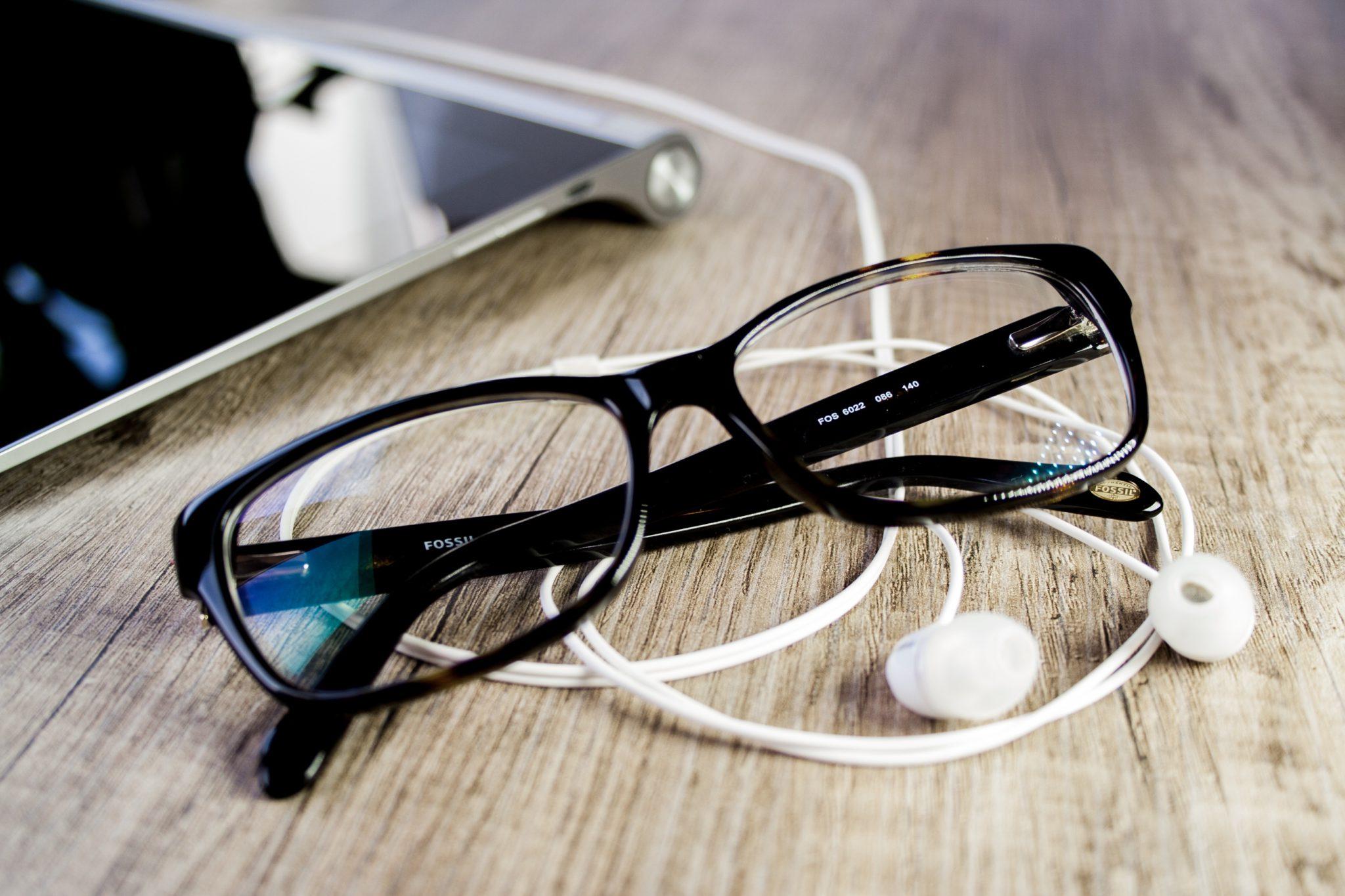glasses-664078